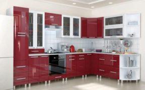 купить модульную кухню