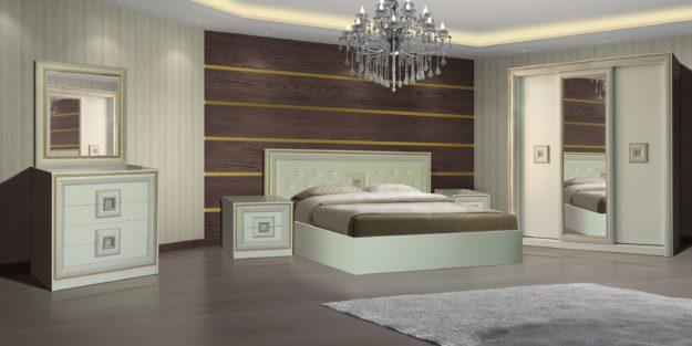 купить Спальный Гарнитур Богемия