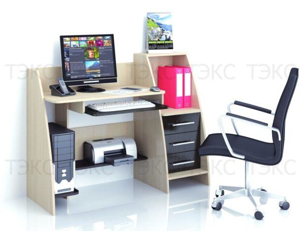 купить компьютерный стол за 4800 в ессентуках