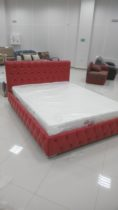 кровать с подъемным механизмом бордо