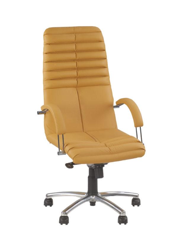 кресло GALAXY_steel_chrome_34_L