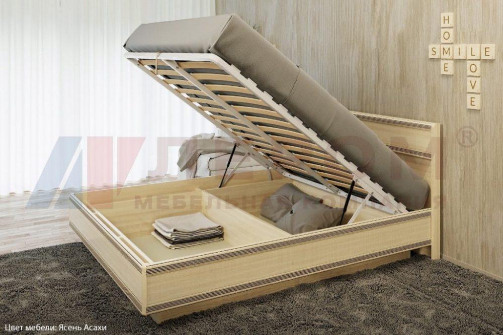 Кровать КАРИНА КР-1001