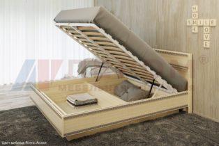 """Кровать """"КАРИНА"""" КР-1001"""