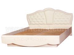 Каролина мод.686 Кровать двойная 1600
