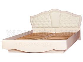 Каролина мод.687 Кровать двойная 1800