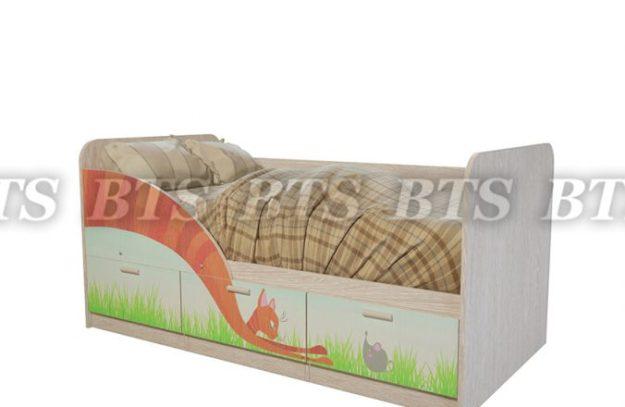 детские кровати ессентуки пятигорск кисловодск