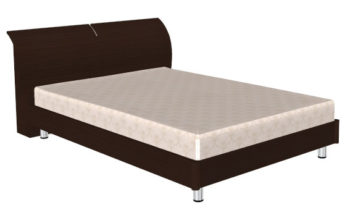 Кровать (сп.м.:1400х2000) КР-103