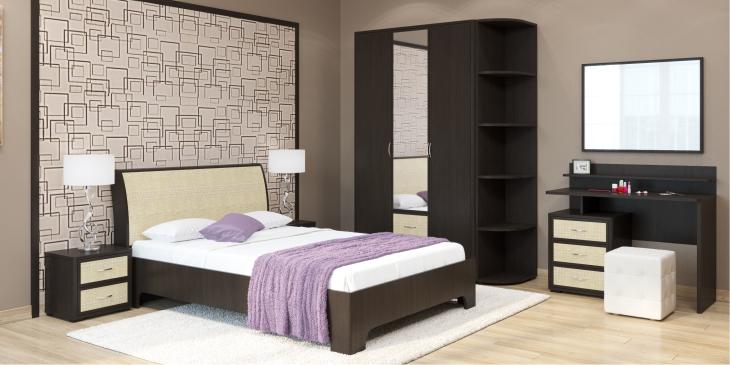 Модульная Спальня «Джульетта»