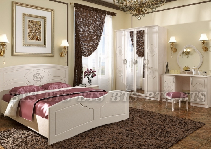 модульные спальни в Пятигорске