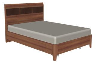 Кровать КР-2762 (1,4х2,0)