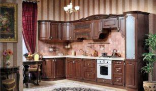 купить угловую кухню