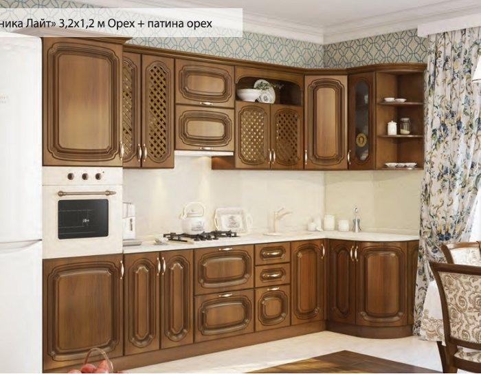 купить кухню в Пятигорске