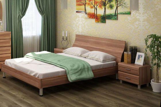 Кровати ширина 160