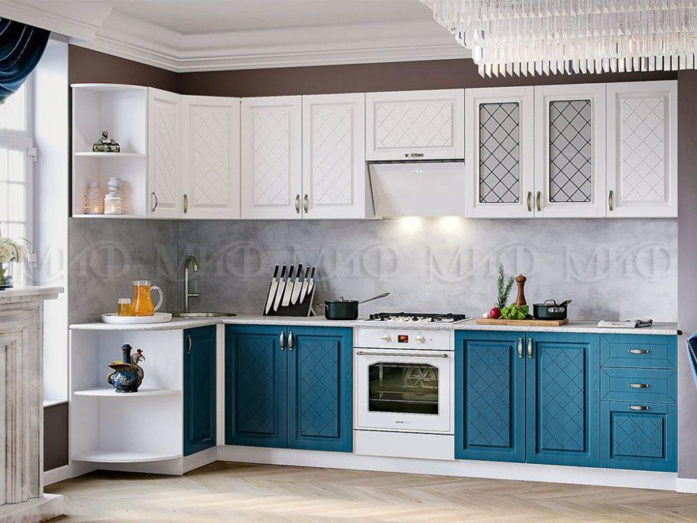 кухня Ирина модульная