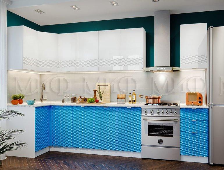 Кухня Волна-1