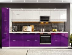 недорогие модульные кухни