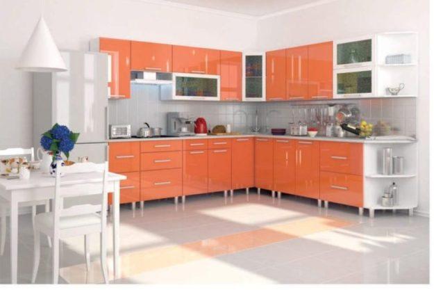 модульные кухни на кмв