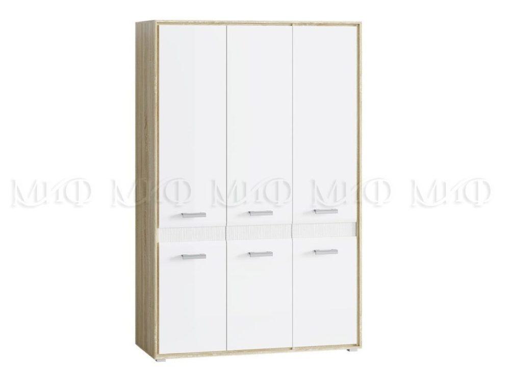 шкаф фортуна 3 двери